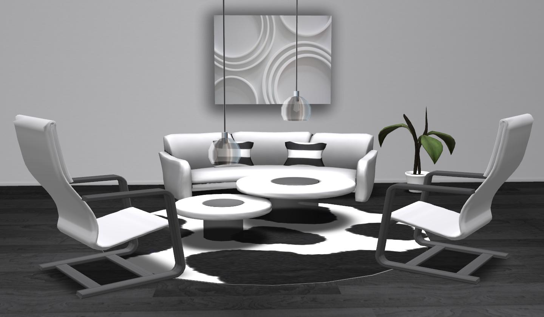 Living room Bona Fides – Adult