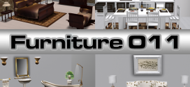 Complete Furniture for the whole house Classic Line