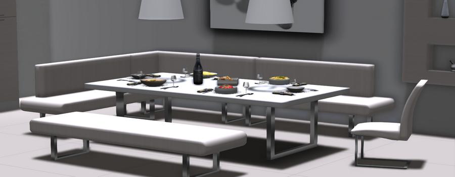 Kitchen Elite – 320 animations