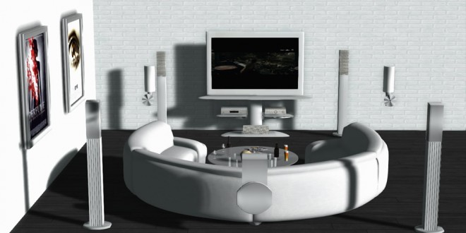 Home Theater Monroe