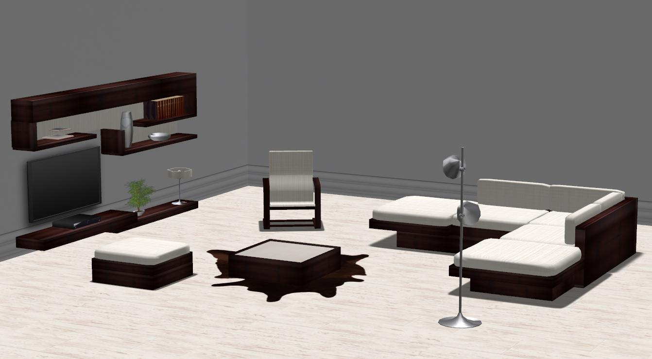 Living room Solaris (adult)