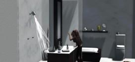 Sex Bathroom Chloe – 140 animations