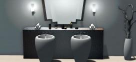Bathroom Titan (185 animations)