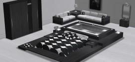 Sex Bedroom Onyx (260 animations)