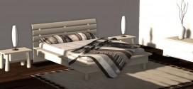 Bedroom Rebecca [mesh]