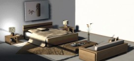 Bedroom Sebastian – 220 animations