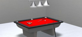 Sex Billiard – Sex Pool Table Mirage (195 animations)
