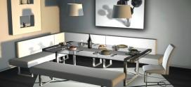 Dining Room Justina (240 animations)