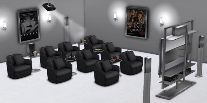 Home Theater Brando