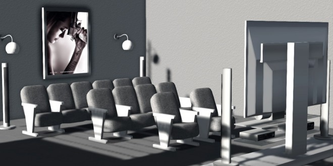 Sex Theater Valentino – 124 animations