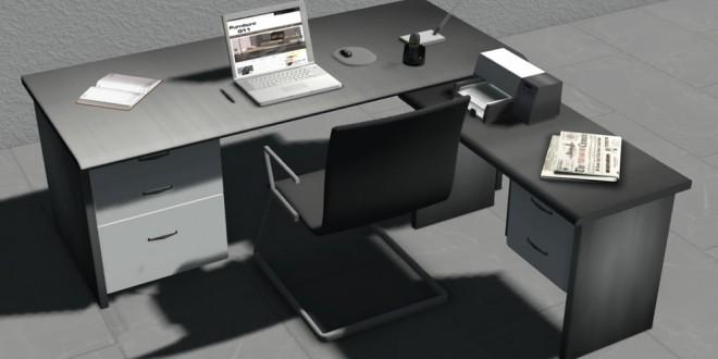 Sex Desk set Hermes – 146 animations