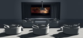 Home Theater Hollywood