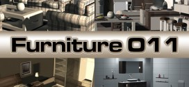Complete furniture for the whole house Sandstone Line