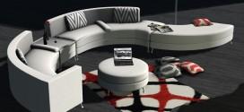Living Room Jakarta