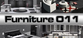 Complete Furniture for the whole house Magic Line