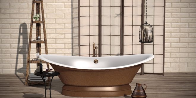 Bathtub Brooklyn – Adult