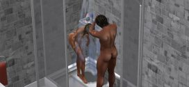 Shower Hera – 50 animations (Adult)