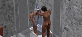 Shower Hera – 50 animations (Adult)