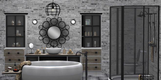 Bathroom Avista