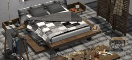 Bedroom Insomnia – 172 animations