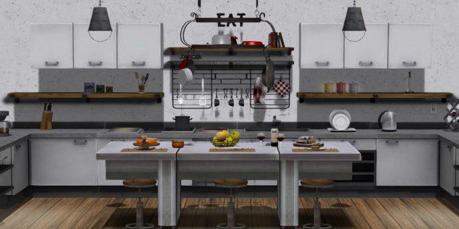 Kitchen Esperanza