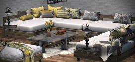 Living room Spectrum