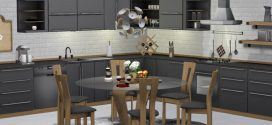 Kitchen & Dining room Signum