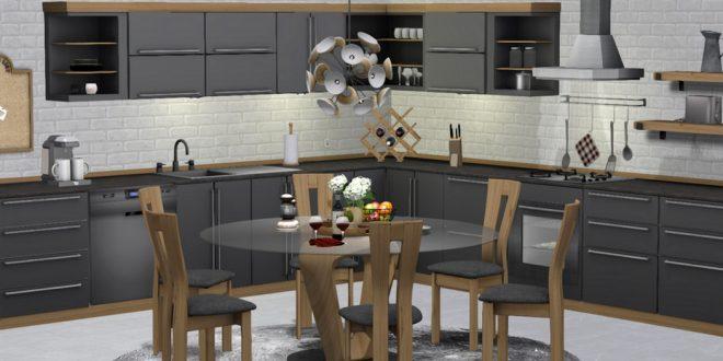 Kitchen & Dining room Signum