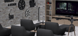 Home Theater Noir