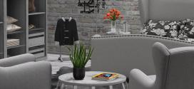 Bedroom Utopia