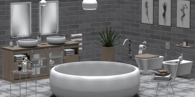 Bathroom Aviva