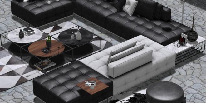 Living Room Cascade