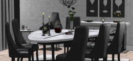Dining Room Trigon