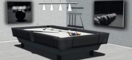 Sex, Lap Dance Pool Table Monaco – 115 animations