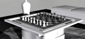 Chess Grandmaster (playable)