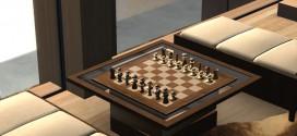 Brown Chess Grandmaster (playable)