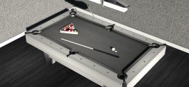Pool table Madera – 155 animations [mesh]