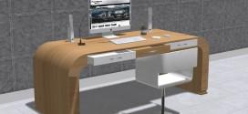 Desk set Rex