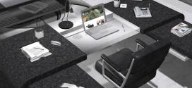 Office Versus – black