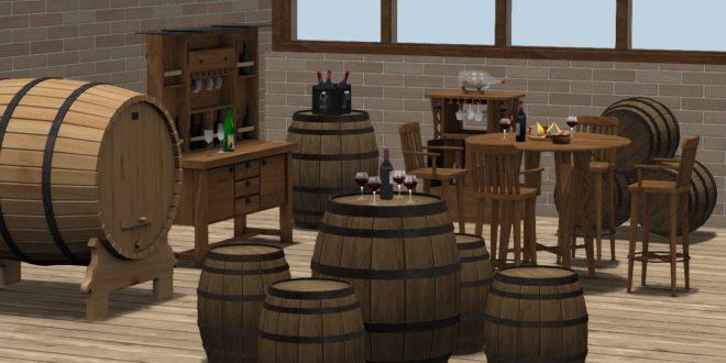 Winery Veritas