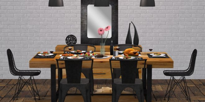 Dining Room Factory