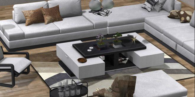 Living room Hypnose