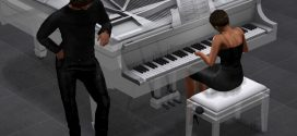 Grand Piano Octaves