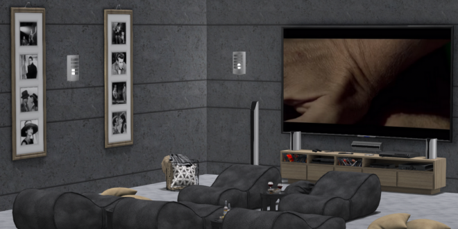 Home Theater Odeon