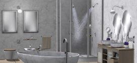Bathroom Aqua Viva