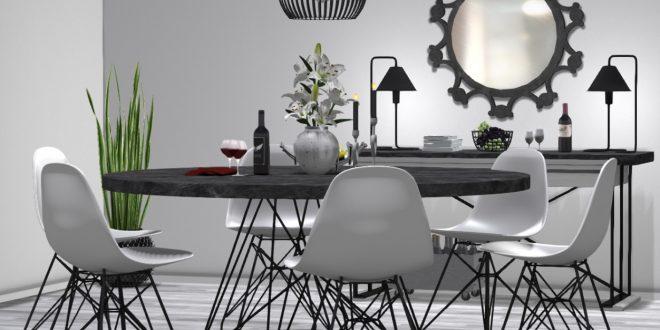 Dining room Vista