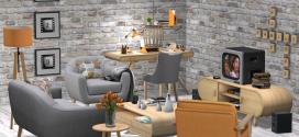 Living Room Arcade